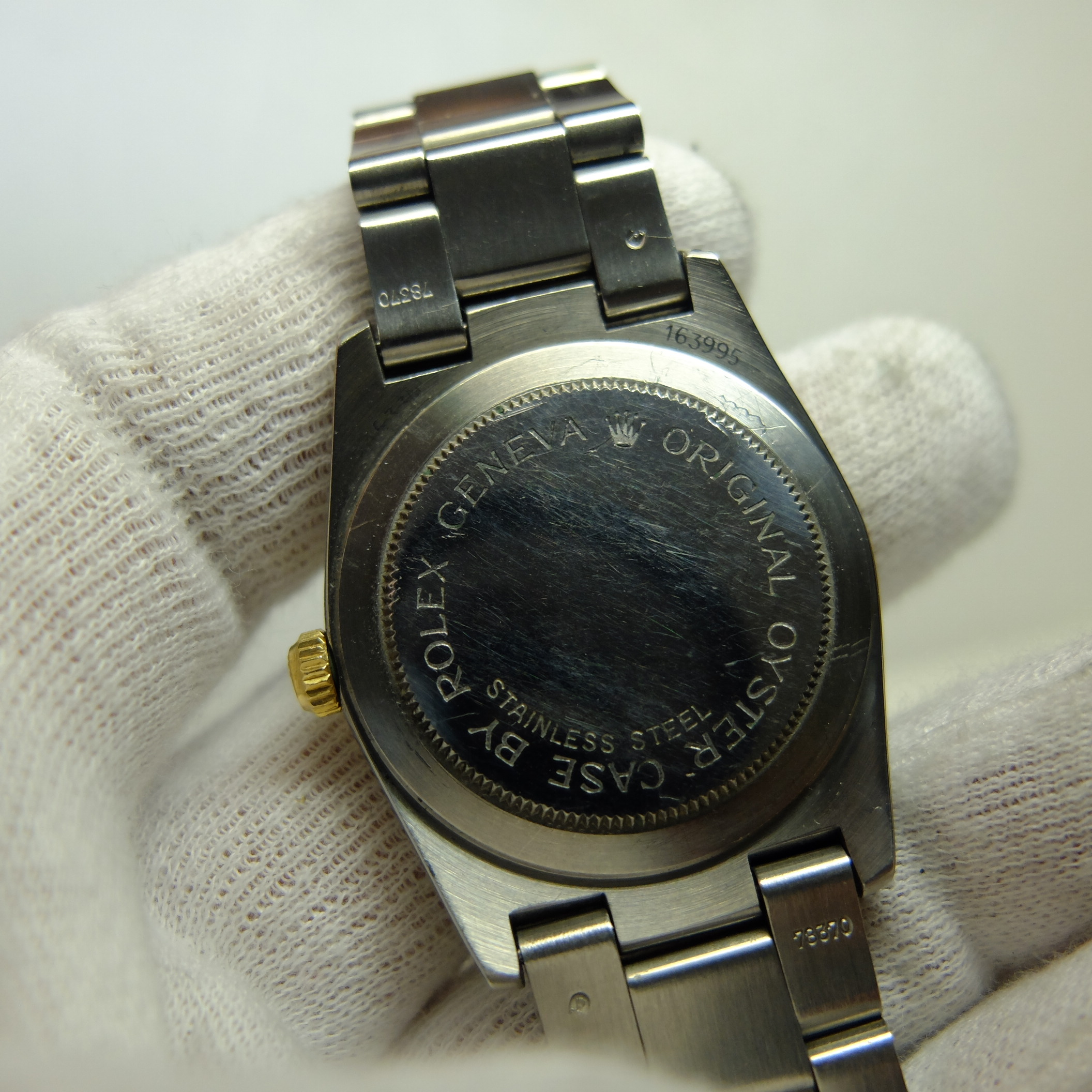 Tudor Oyster Watches 30 S